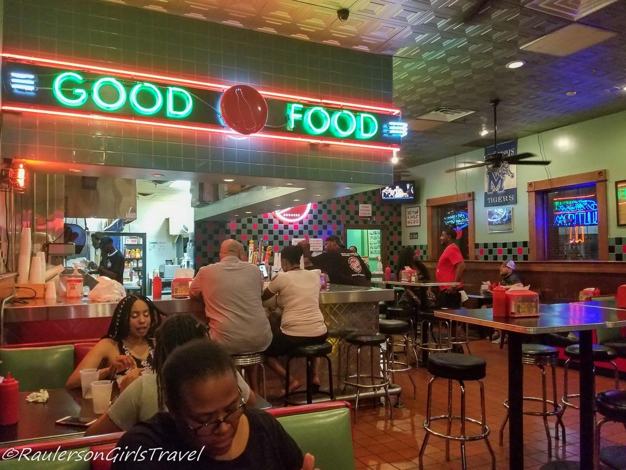 Dyer's Burgers - Memphis Restaurants