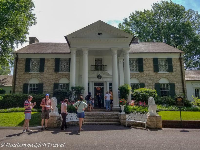 Graceland Tours