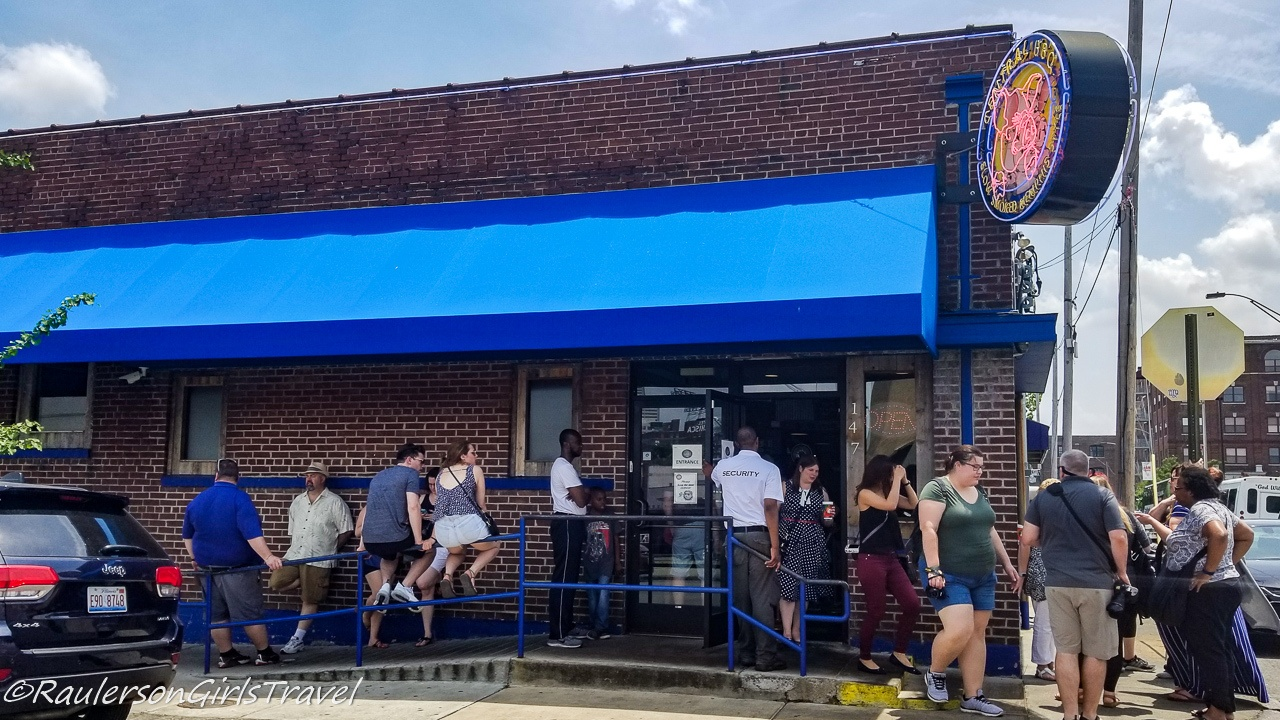 Central BBQ - Memphis Restaurants