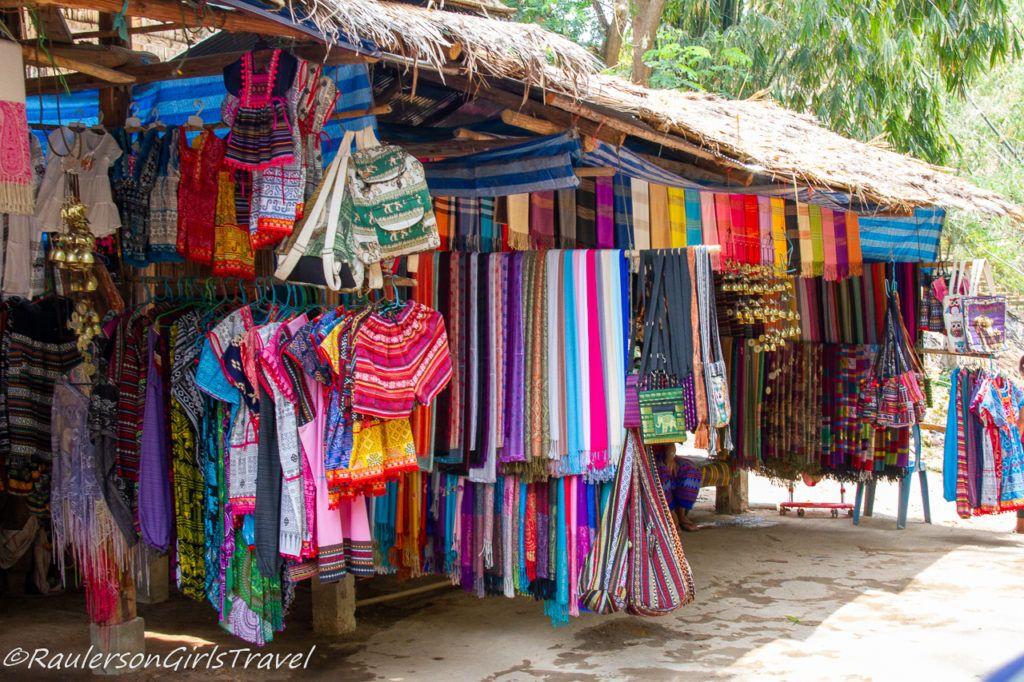 Long Neck Tribe Shops