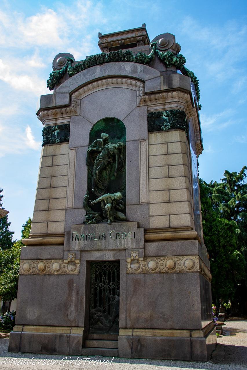 Famiglia Croci Mausoleum