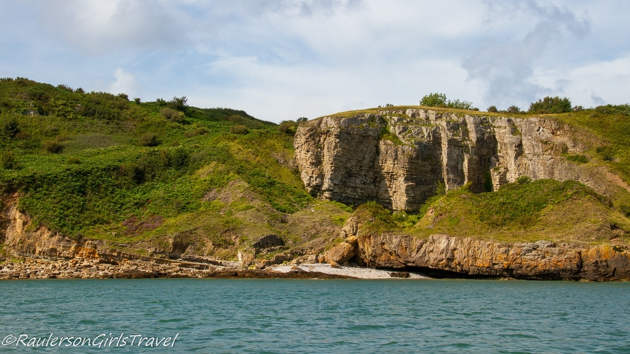 Isle of Anglesey Coastline
