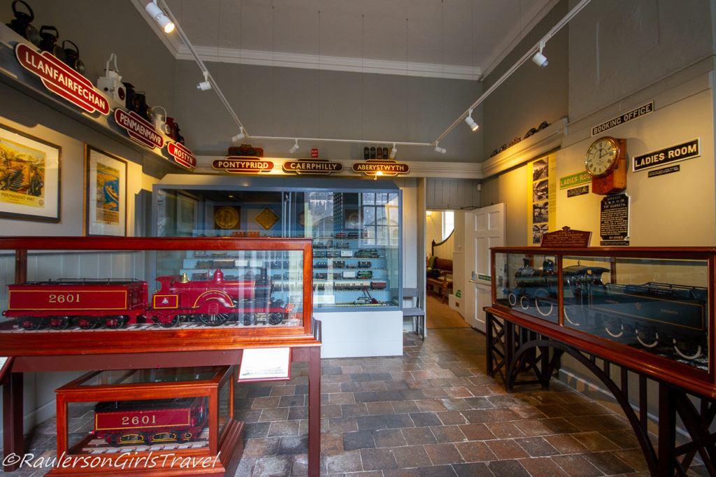 Railway Train Museum