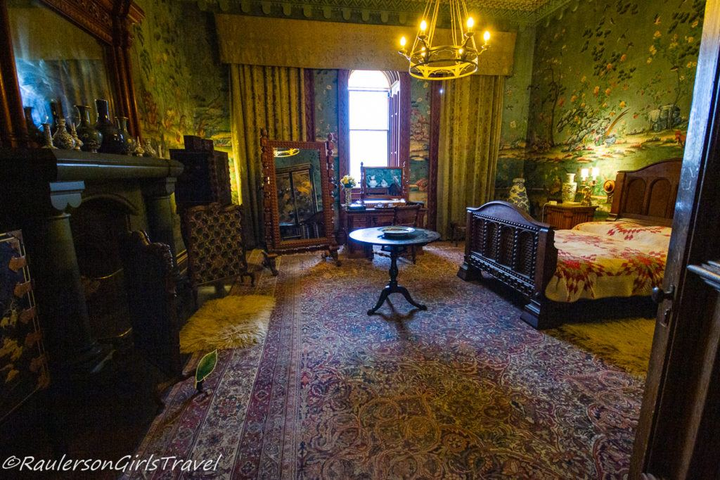 Lord's Bedroom