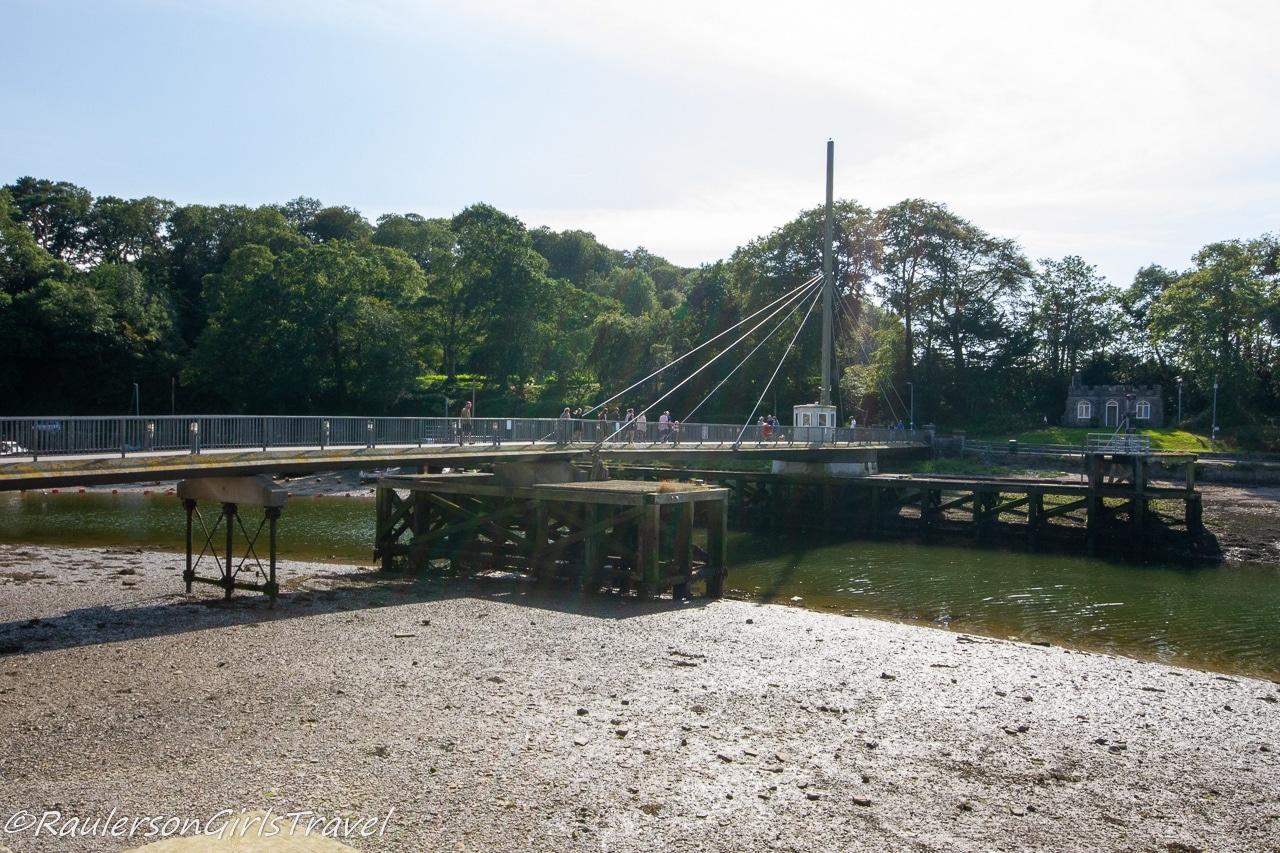 Aber Swing Bridge