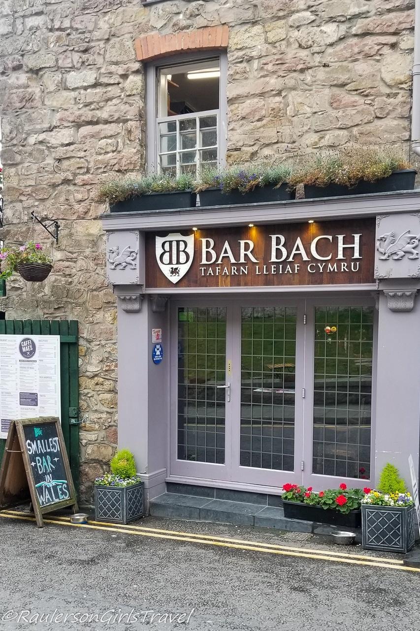 Bar Bach