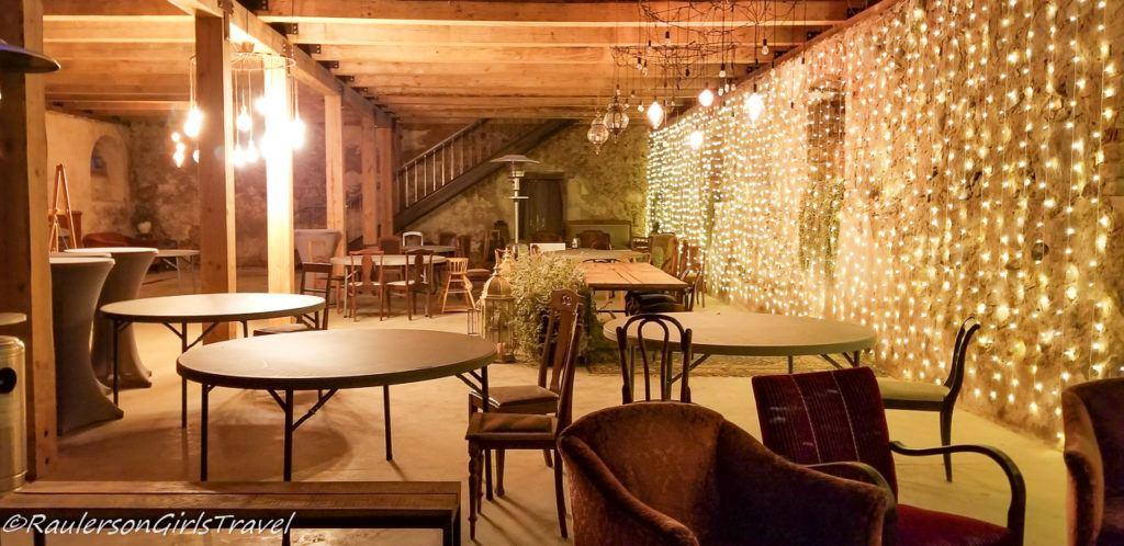 Large Gathering Room in Abgunste Manor