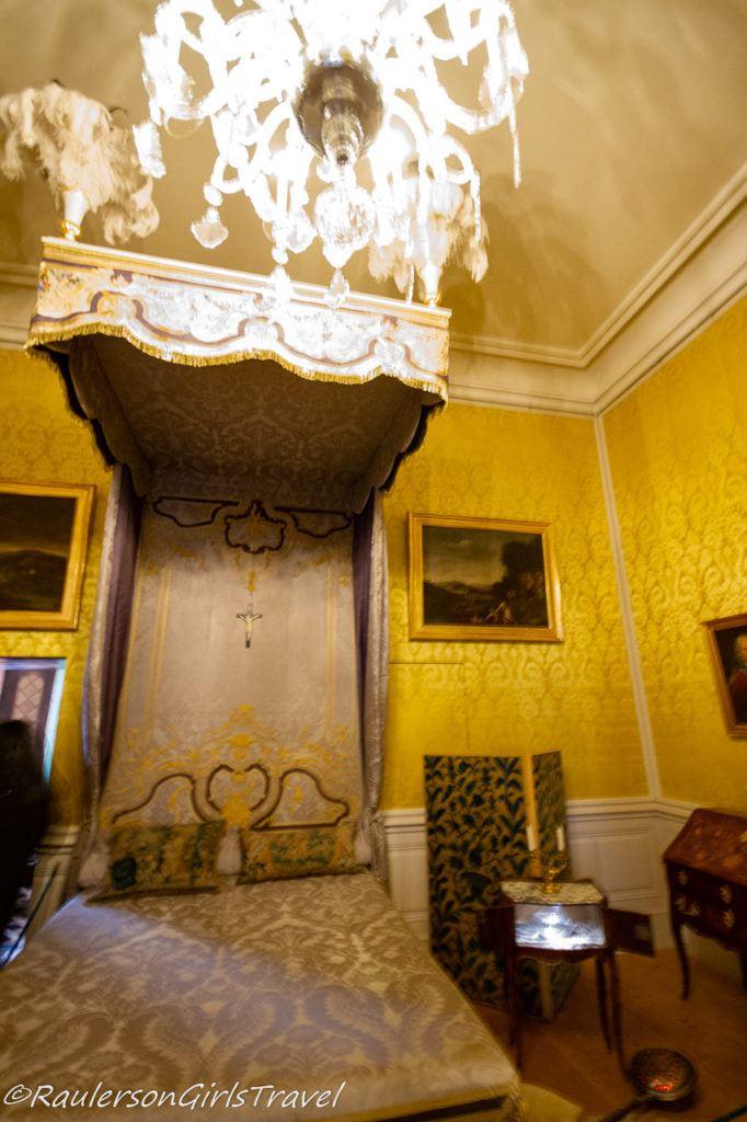 The Duchess' Bedroom