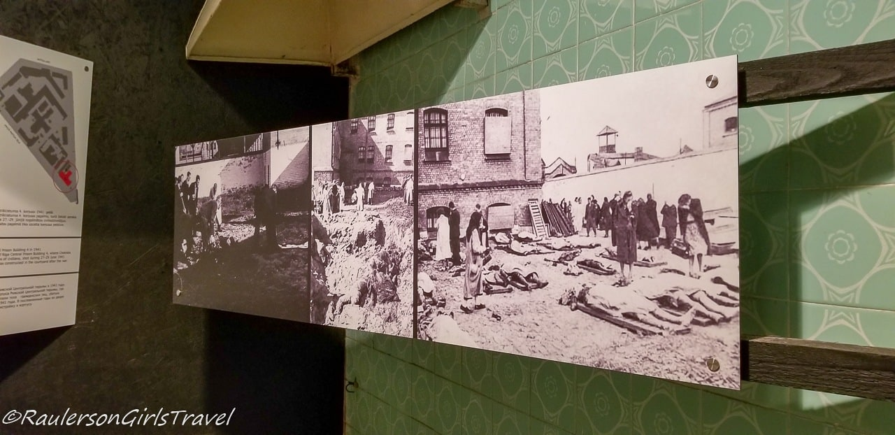 Old Photos of the Horrors of the Latvian Occupation