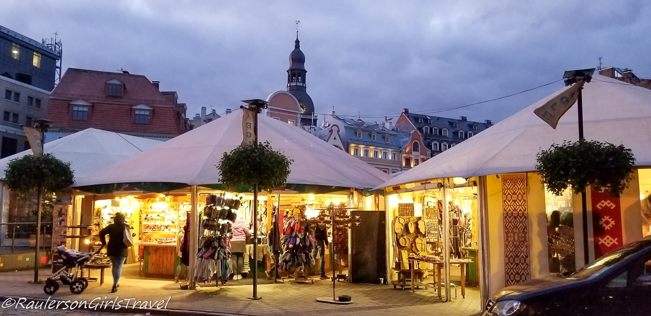 Doma Laukums – or Dome Square: Things to do in Riga
