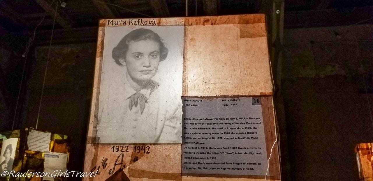 Personal stories of Latvian Jews in the Riga Ghetto