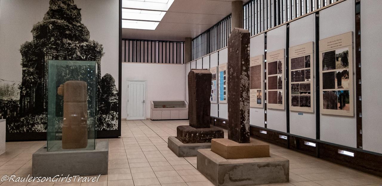 Champa Museum