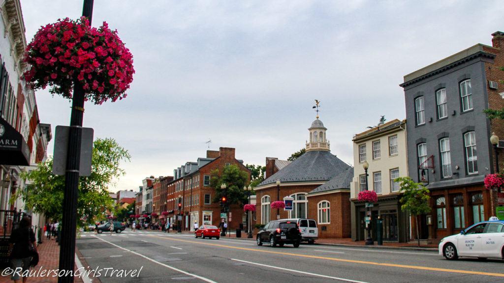 Georgetown Mainstreet