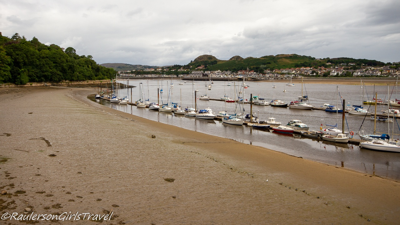 Deganwy Morfa - Things to do in Conwy