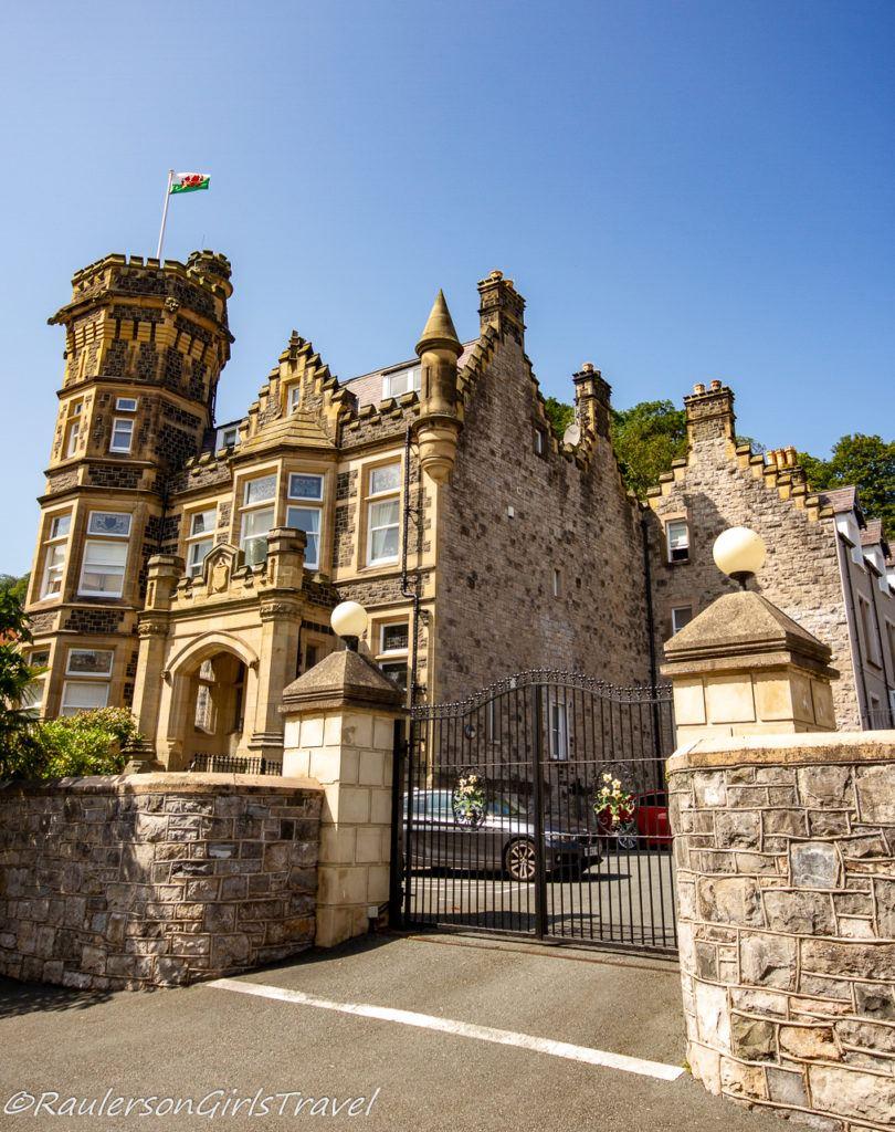 Bodlondeb Castle