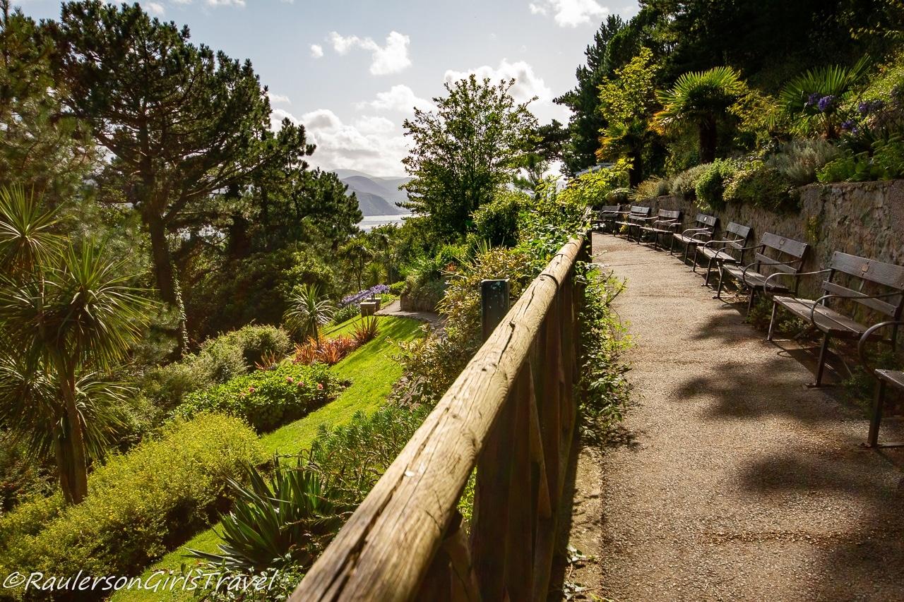Haulfre Gardens - Things to do in Llandudno