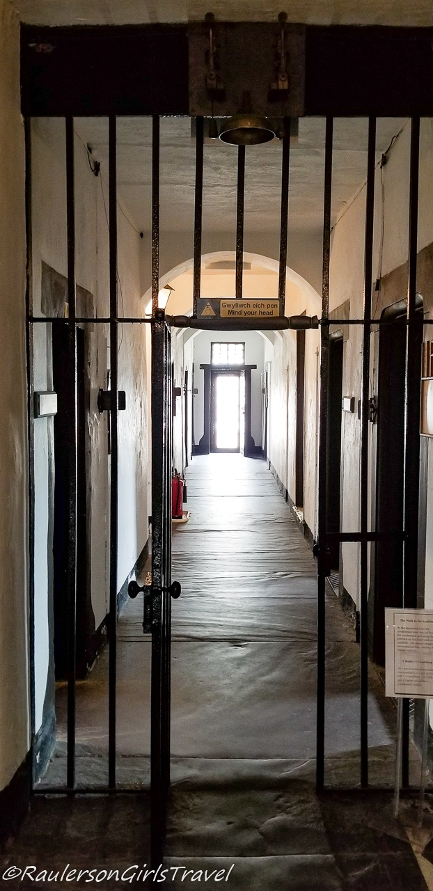 Beaumaris Gaol - Things to do in Beaumaris