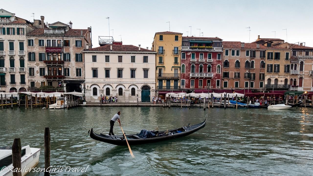 Venice - virtual tours