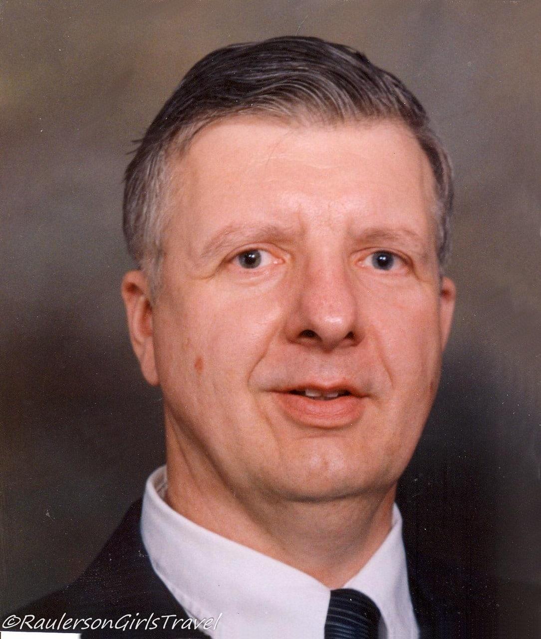 Dad - Dennis Raulerson