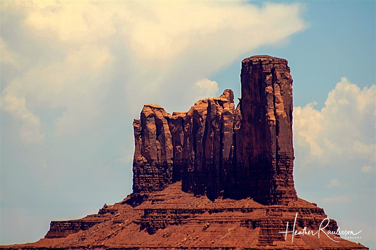 Stagecoach, Bear and Rabbit, Castle Butte