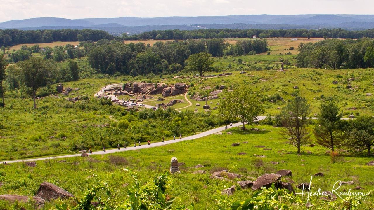 Devils Den Things to do in Gettysburg