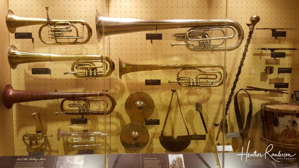 Civil War Military Music at Gettysburg Museum