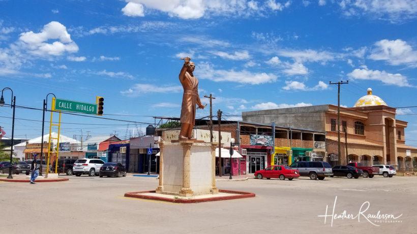 Naco, Mexico