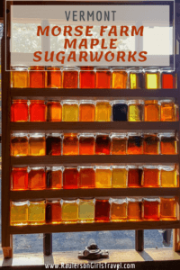 Morse Farm Maple Sugarworks Pinterest Pin
