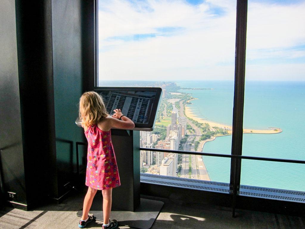 Madison at the John Hancock Tower