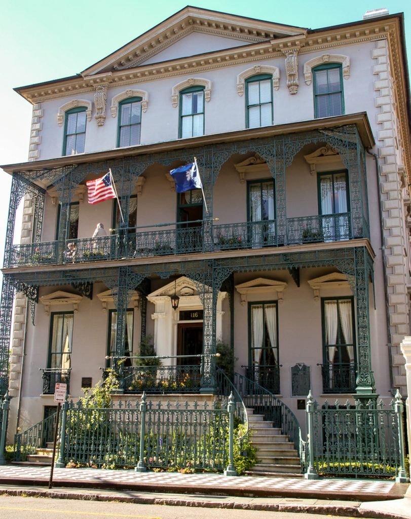 John Rutledge House Inn (1763)