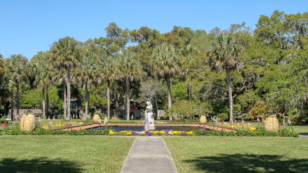 BrookGreen Gardens in Myrtle Beach