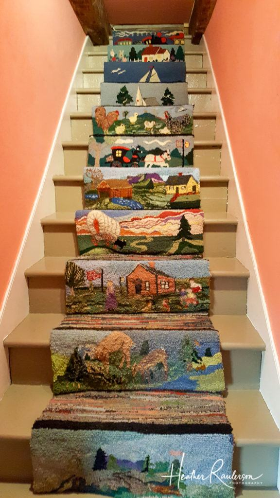 Stairs Carpet Runner