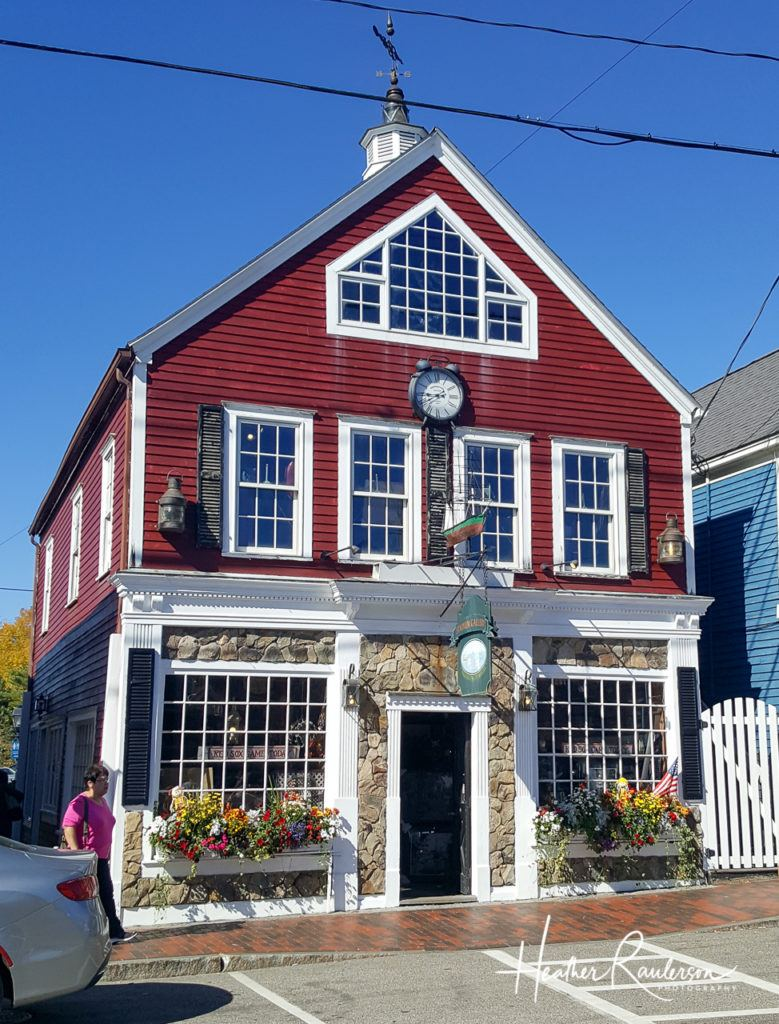 Store in Kennebunkport