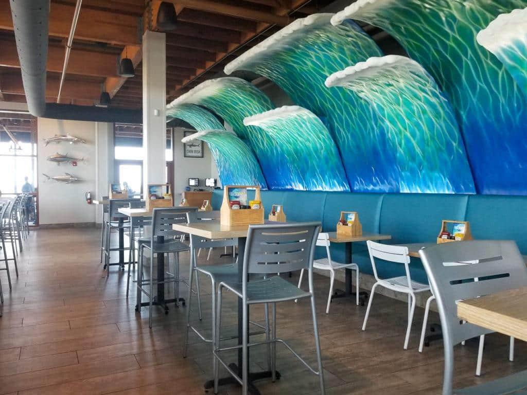 RipTydz Restaurant in Myrtle Beach