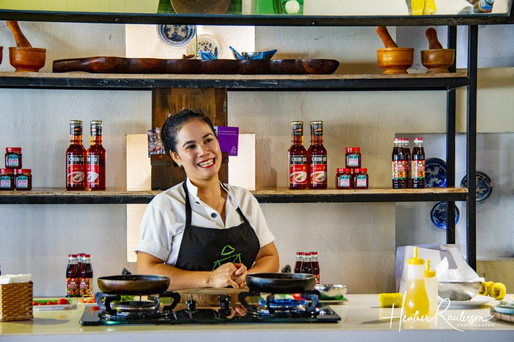 Miss Lulu - Instructor for Vietnamese Cooking Class in Hoi An