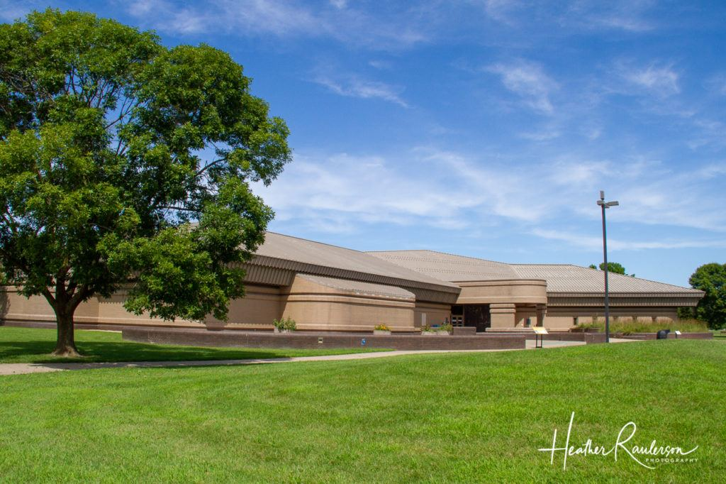 Cahokia Interpretive Center