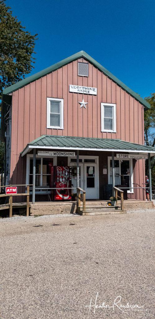 Moonshine General Store