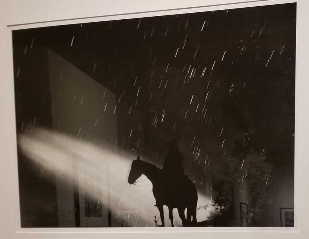 Star Shower, 1993
